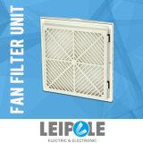 Climatiseur axial de refroidissement ouvert de ventilateur de filtre d'échappement de ventilation d'avant