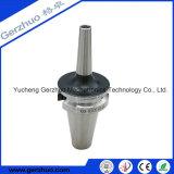 Sostenedor de herramienta de la serie de la C.C. de BT de los accesorios del CNC de la alta precisión que muele