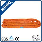 Bene durevole imbracatura di sollevamento resistente di Web del blocchetto Chain da 30 tonnellate