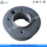 Carcaça de investimento perdida solenóide da carcaça da cera do silicone do aço de carbono de China