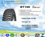Neumático de TBR, neumático de Truck&Bus, neumático radial BT188 9.00R20