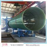 ガラス繊維強化プラスチックの管GRPの管FRPの管