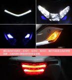 motocicleta 1200W elétrica poderosa