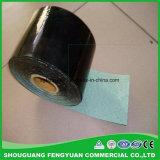 Buena cinta auta-adhesivo del betún del feedback de utilizador de la muestra libre