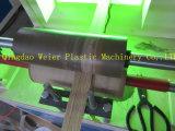 Linha de produção de PVC Edge Banding com impressão on-line