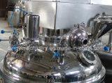 Misturador de emulsão do vácuo macio de creme do gel da pomada (ZRJ-500L)