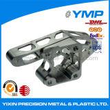 Soporte de aluminio CNC de piezas por CNC Fabricante Ymp Ltd