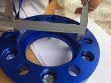 Espaçador da roda do forjamento de Hubcentric com parafusos do talão
