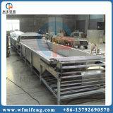 De Machine van het Pasteurisatieapparaat van het Vruchtesap van het roestvrij staal