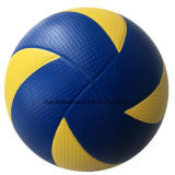 Voleibol material de goma de la talla 5 del molde especial