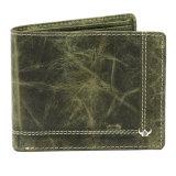 Бумажник кожаный людей способа (EU4200)