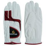 Перчатка гольфа PU синтетическая кожаный (PGL-23)