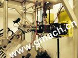 플라스틱 던지기 필름 밀어남 선을%s 용해 펌프