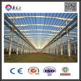 Magazzino/gruppo di lavoro della struttura d'acciaio nel prezzo di fabbrica