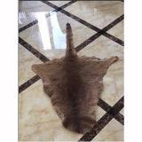 Подлинной кожи кенгуру Австралии ковер висел коврик