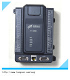 Tengcon T-950 Programmable Controller con Ethernet e Modbus Communication