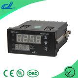Instrument de température PID numérique par DEL avec RS485, 232 La communication série (XMTF-818K)