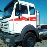北のベンツのBeibenの索引車のトラック420HPのトラクターヘッドトラック