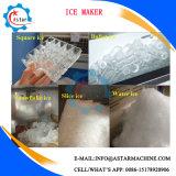 Горячее надувательство сделанное в создателе льда кубика Китая