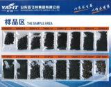 Oberflächenvorbehandlung von StahlDerusting verstärken Stahlschuss-Stahl-Sand