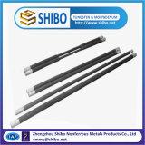 Tipo elementos del ED de la fabricación de China de calefacción del carburo de silicio