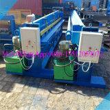 máquina de formação de rolos de corte de bobinas de aço