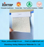 Мембрана Pre-Applied полимера HDPE водоустойчивая