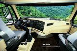 Cnhtc HOWO Sinotruck 420CV7 6X4 de un camión de remolque de Tractor jefe