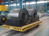 倉庫の処理機械装置の転送の平らなカート(KPX)
