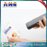 Lettore di schede tenuto in mano della lunga autonomia RFID di frequenza ultraelevata di C5s