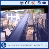 石炭、鉱山、発電所、セメントのプラント、化学薬品のためのコンベヤー