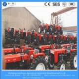 4WD 40/48/55 HP 작은 정원 또는 조밀한 농업 농장 트랙터
