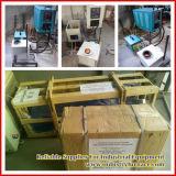 Kleiner Schmelzer/Ofen/Ofen der Induktions-Hf-15 für Gold/Platin/das Rhodium-/Silber-/Legierungs-Schmelzen/Wärme-Holding