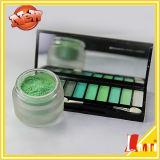 Pigmento verde mela inorganico all'ingrosso della perla della mica del rivestimento