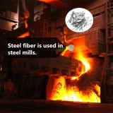 Chine fournisseur ASTM A820 Fibre en acier inoxydable pour l'industrie de forgeage