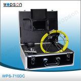 Wopson Rohr-Abwasserkanal-Rohrleitung-Inspektion-Kamera-System mit Messinstrument-Kostenzähler
