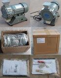実験室の製造所、ジスインテグレーター、実験装置