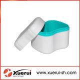 Contenitore di plastica dentale di protesi dentaria di alta qualità