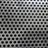 Prix perforé chaud de plaque d'acier inoxydable de trou de diamant de vente par kilogramme