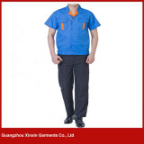 Ropa uniforme del trabajo barato al por mayor de la fábrica (W205)