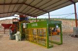 8-15 bloco automático que faz a fábrica da produção de máquina