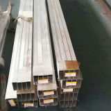 Tube de l'aluminium T1//T4/T5/T6 du prix usine 6063