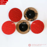 3m & Vsm Ceramic, Zirconia Abrasives Roloc Disques (Quick Change Disc)