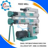 8-10t/H容量の家禽は餌機械製造を入れる