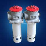 Canalisation de retour de MLDS filtre - constructeur de filtre de Dessus-Dix