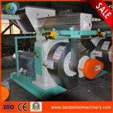 Опилки древесных гранул машины биомассы/опилки/Palm Pelletizer