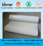 Pre-Applied Polymer HDPE membrana impermeable