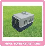 Cage de vol pour l'animal familier