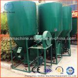 Máquina animal del mezclador de la alimentación vertical