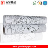 China Papel Plotter CAD fábrica